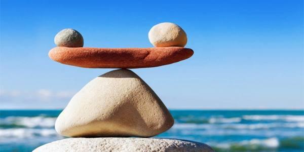 Aforismi sull'equilibrio
